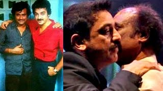 Rajini Kamal thaaanya Gethu! Kollywood News 22/10/2016 Tamil Cinema Online