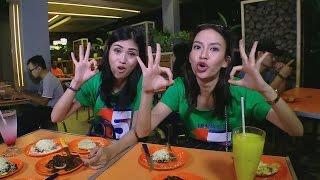 Video 24 JAM - Jajanan Unik di Kota Kembang (15/12/16) Part 1/3 MP3, 3GP, MP4, WEBM, AVI, FLV Januari 2019