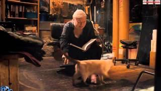 Nonton DARK STAR - H. R. GIGER´S WORLD [ Trailer-Documental ] Film Subtitle Indonesia Streaming Movie Download