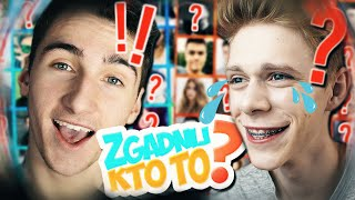 Video REMBOL vs NARF! ZGADNIJ JAKI TO YOUTUBER CHALLENGE!! MP3, 3GP, MP4, WEBM, AVI, FLV September 2019