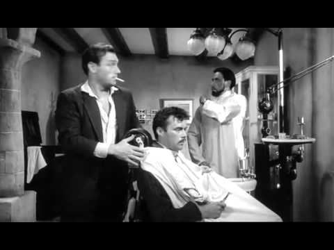 Ill Met by Moonlight (1957) - Visit to the dentist видео