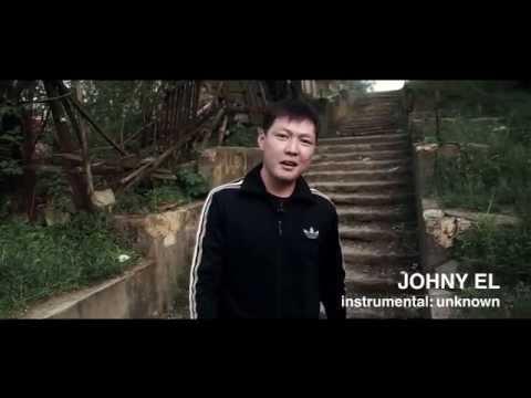 STREET POETRY ELISTA (Выпуск 1) - Johny El
