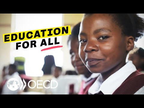 Can OECD's data guide the world towards better education systems?