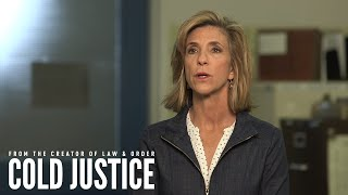 "Kelly Siegler explains the meaning of ""statute of limitations"".  Watch new episodes of Cold Justice, Saturdays at 8/7c, only on Oxygen!►► Subscribe to Oxygen on YouTube: http://oxygen.tv/SubscribeOfficial Site: http://oxygen.tv/ColdJusticeFull Episodes & Clips: http://oxygen.tv/ColdJusticeVideosFacebook: http://oxygen.tv/ColdJusticeFacebookFrom Executive Producer Dick Wolf and Magical Elves, the real life crime series follows veteran prosecutor Kelly Siegler, who gets help from seasoned detectives – Johnny Bonds, Steve Spingola, Aaron Sam and Tonya Rider, as they dig into small town murder cases that have lingered for years without answers or justice for the victims. Together with local law enforcement from across the country, the ""Cold Justice"" team has successfully helped bring about 30 arrests and 16 convictions. No case is too cold for Siegler.Oxygen Official Site: http://oxygen.tv/OxygenSiteLike Oxygen on Facebook:  http://oxygen.tv/OxygenFacebookFollow Oxygen on Twitter: http://oxygen.tv/OxygenTwitterFollow Oxygen on Instagram: http://oxygen.tv/OxygenInstagramFollow Oxygen on Tumblr: http://oxygen.tv/OxygenTumblrOxygen Media is a multi-platform crime destination brand for women. Having announced the full-time shift to crime programming in 2017, Oxygen has become the fastest growing cable entertainment network with popular unscripted original programming that includes the flagship ""Snapped"" franchise, ""The Disappearance of Natalee Holloway,"" ""The Jury Speaks,"" ""Cold Justice,"" ""Three Days to Live,"" and ""It Takes A Killer."" Available in more than 77 million homes, Oxygen is a program service of NBCUniversal Cable Entertainment, a division of NBCUniversal, one of the world's leading media and entertainment companies in the development, production, and marketing of entertainment, news, and information to a global audience. Watch Oxygen anywhere: On Demand, online or across mobile and connected TVs.Cold Justice: Statute of Limitations  Kelly's Legal Minute  Oxygen"