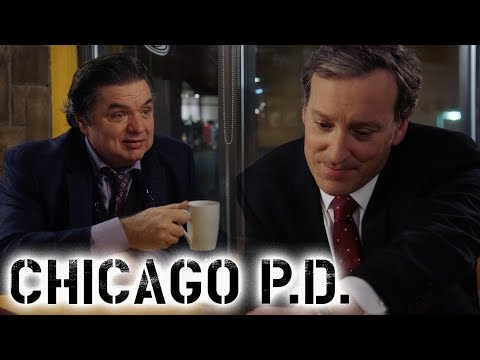 Dr Charles Spots A Psychopathic Doctor | Chicago P.D.
