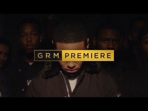 Zion – The Point [Music Video] | GRM Daily