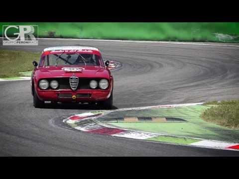 Clip Autostoriche Monza