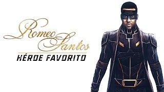 Romeo Santos  Héroe Favorito Audio