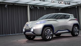 Nissan Concept Cars - Jay Leno's Garage