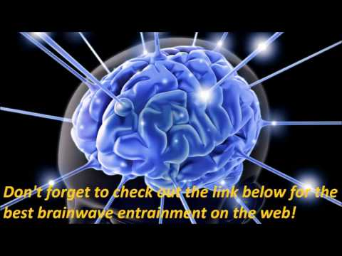 Tinnitus Relief, Binaural Beats – Brainwave Entrainment