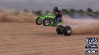 Video King of the River Spring 2016 ATV drag race at Whitefield River in Porum Oklahoma MP3, 3GP, MP4, WEBM, AVI, FLV Juni 2017