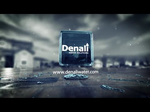 Land Application by Subsurface Injection by Denali Water Solutions