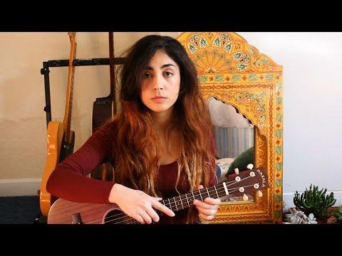 Alice Green - Holiday (Kinks cover) (видео)