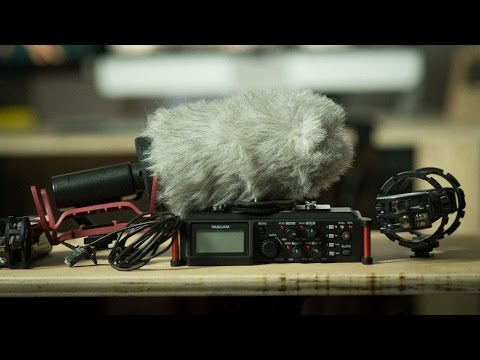 Which Video Mic Should You Buy For Indie Documentaries?