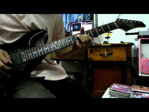 guitar solo ມໍ 5 ຕີ ອຸດາໄລ