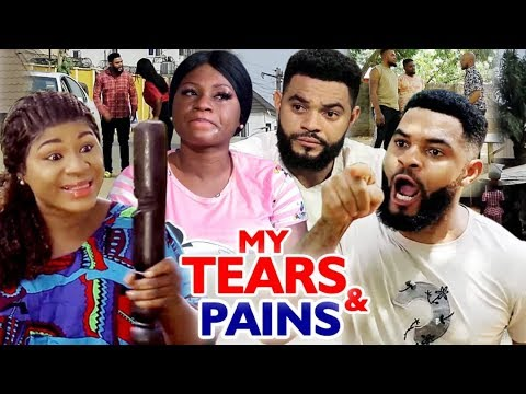 My Tears and Pain ( COMPLETE MOVIE) - NEW MOVIE 2020 Latest Nigerian Nollywood Movie