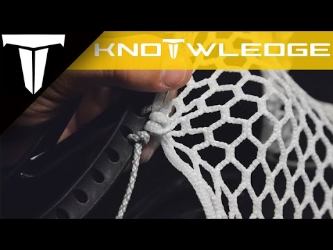 "KNO(T)WLEDGE 4 : Ned Crotty's ""C22"" Throne Lite Pocket"