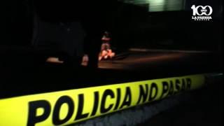 Reportan asesinato de un hombre en Lourdes Colón