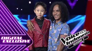 Video Ini Dia Duet Ter-CUTE! 😘 | Coach Duet #5 | The Voice Kids Indonesia Season 3 GTV 2018 MP3, 3GP, MP4, WEBM, AVI, FLV September 2018