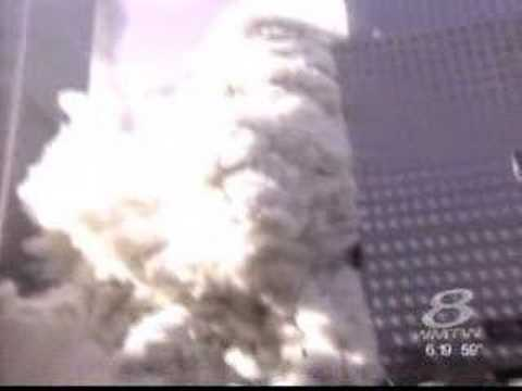 Ticket Agent Recalls Encounter With 9/11 Terrorists