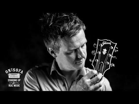 Jon Hart - Stormy Weather Rolls (Original) - Ont Sofa Gibson Sessions