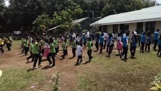 Video Kidapawan City - Guinness Largest Cha Cha Cha attempt rehearsal MP3, 3GP, MP4, WEBM, AVI, FLV Desember 2017