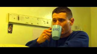 Starred Up Official HD Clip - Cup Of Tea (2014)