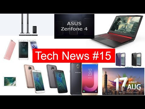 Tech News #15 MI6C, Paytm Messaging App, Oneplus 5 New update, VIVO XPlay7, Moto G5s plus