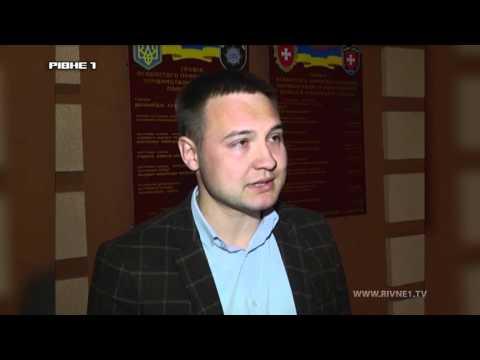 Забудовник в Рівному не заплатив місту мільйон 379 тисяч гривень штрафу [ВІДЕО]
