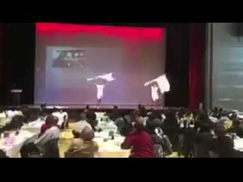 MLK Tribute 2017