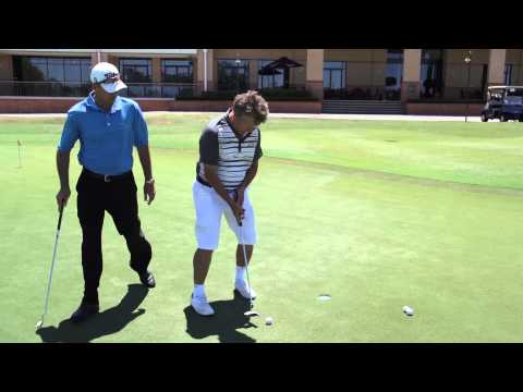 Tips from the Pro at Lakelands Golf Resort – Eliminating the Putting Yips