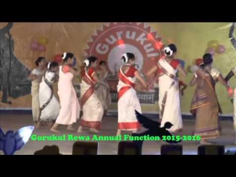 Video Gurukul Rewa Annual Function 2015-16(Bihu Dance) download in MP3, 3GP, MP4, WEBM, AVI, FLV January 2017