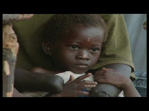 child soldiers - This is the story of the child soldiers who were drugged with cocaine to make them fight in a war fuelled by blood diamonds, and the child victims of mutilat...