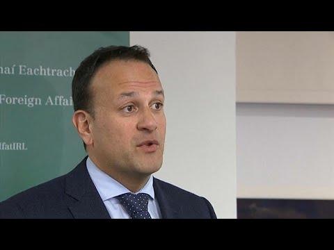 Irland: Premier Varadkar geht beim Brexit von Einigun ...