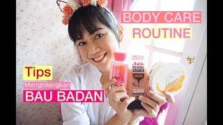 Download Video BODY CARE ROUTINE || DARI BAU BADAN SAMPE WANGI!! MP3 3GP MP4
