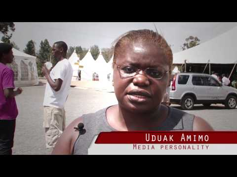 Uduak Amimo + The Jubilee Ride Concert