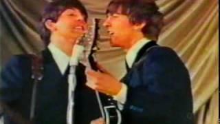 Video The Beatles come to town - RARE 1963 (color) MP3, 3GP, MP4, WEBM, AVI, FLV Juli 2018