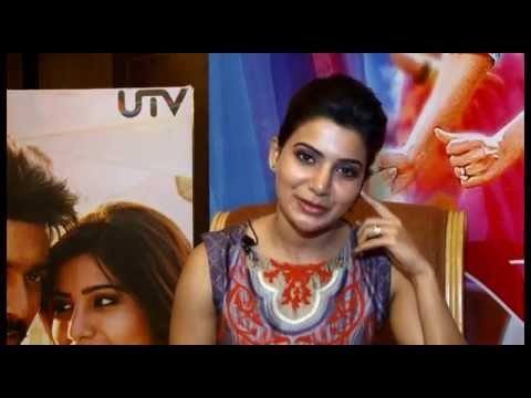 Video Actress Samantha Interview @ Anjaan Movie Experience download in MP3, 3GP, MP4, WEBM, AVI, FLV January 2017