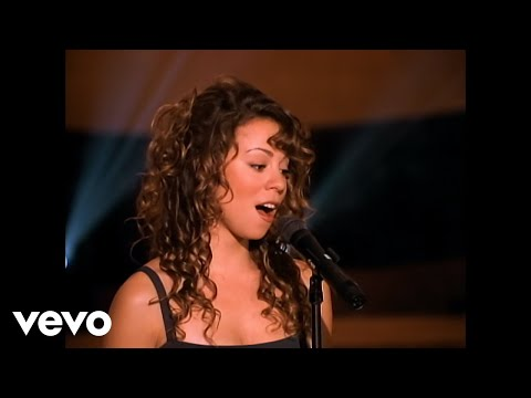 Mariah Carey - Hero (1993)