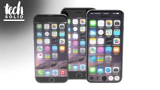 iPhone 7 Rumors - No Headphone Jack, Wireless Charging, iPhone, Apple, iphone 7
