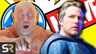 Video 10 Things Marvel Does That DC Would Never Do MP3, 3GP, MP4, WEBM, AVI, FLV Oktober 2018