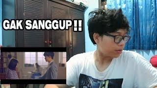 KEKAMPRETAN HAKIKI  IU 'ENDING SCENE' MV REACTION !