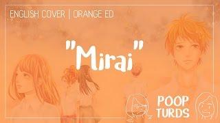 Nonton Mirai   English Cover   Orange Ed Film Subtitle Indonesia Streaming Movie Download