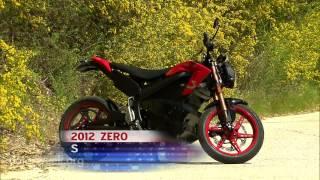 8. First Impressions: 2012 Zero XU