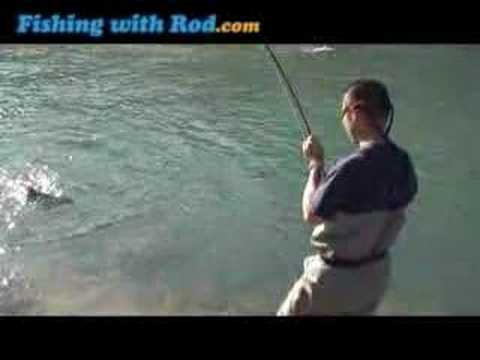 Fishing with Rod: Fishing bloopers of 2006, Part Two