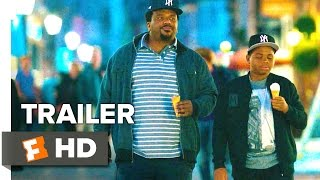Morris From America Official Trailer 1 (2016) - Craig Robinson, Markees Christmas Movie HD by Movieclips Film Festivals & Indie Films