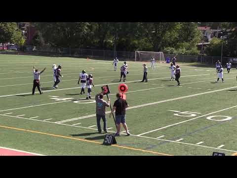 WEEK 3 : Huskies V.S Bulldogs 10/09/17