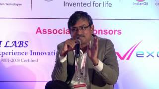 Panel Discussion - Commercial Fleet Telematics / Vehicle Telematics - Telematics India 2016
