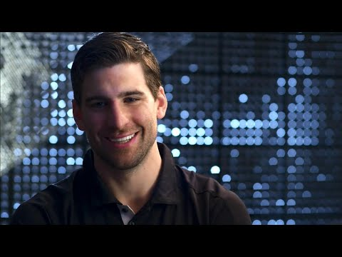 Video: Tavares talks about playing with Barzal and sheds light on his pending free agency