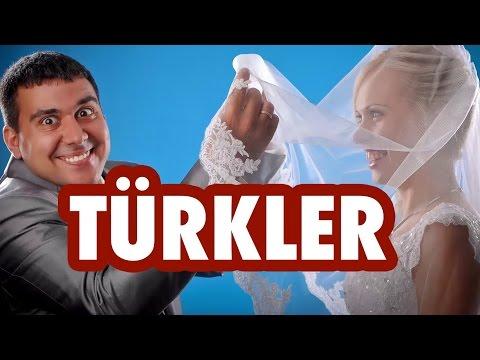 Türk İnsanı ile İlgili İlginç Bilgiler
